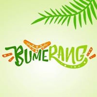 Bawialnia i Kawiarnia Bumerang