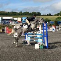 Technical Jumping Clinic with Lee Hudson
