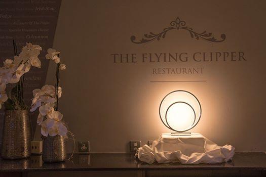 Flying Clipper at NWRC