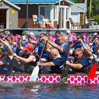 Big Blue Dragon Boat Festival La Crosse WI