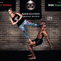 Yoga On Tap with Arrichion Owner Quinn Reynolds