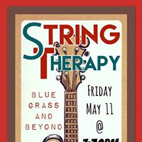 String Therapy at Callihans