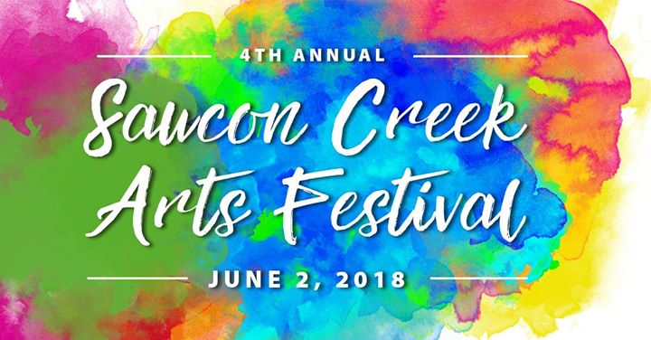 4th Annual Saucon Creek Arts Festival