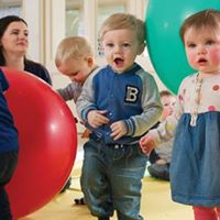 Toddler Sense Summer Term Monday Wednesday and Friday Classes