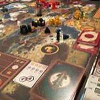 Monthly Board Game Meetup