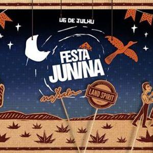 Junina naSala & Land Spirit