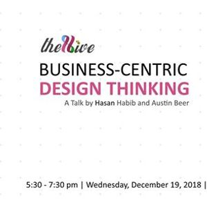 Business-Centric Design Thinking