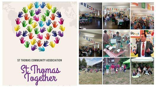 International Celebration (St.Thomas Together)2019.