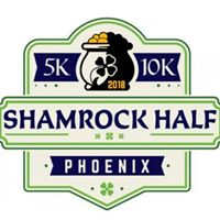 Shamrock Run Packet Pickup
