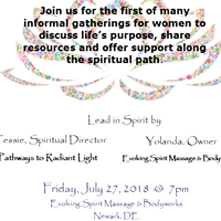 Evolving Spirit Massage and Bodyworks