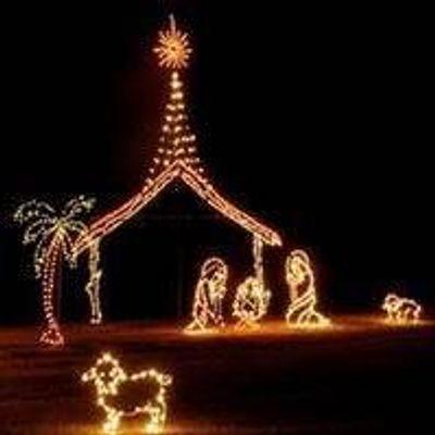 Anderson Christmas Lights