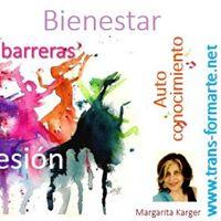Biodanza con Margarita Karger