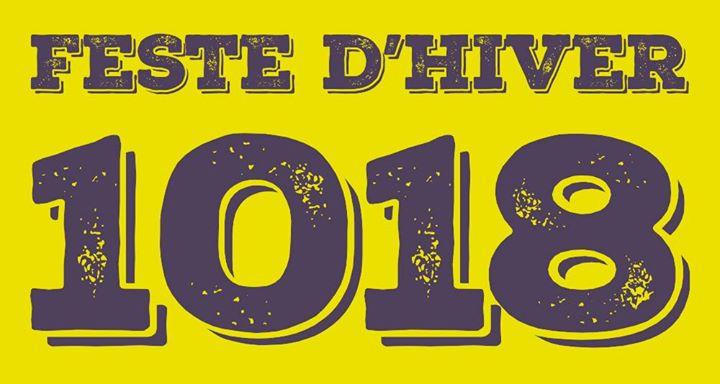 Feste dhiver 1018