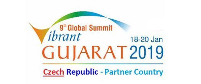 Vibrant Gujarat Global Summit