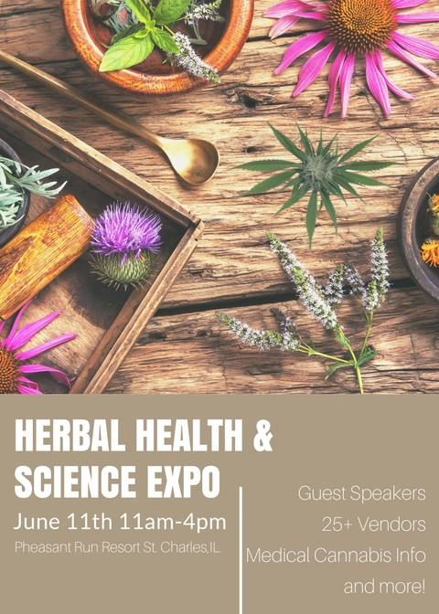 Midwest Herbal Health & Science EXPO