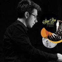 Lorenzo Vitolo Trio feat. Pietro Corbascio