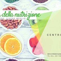 Giornata della nutrizione (Mangiar bene vivere meglio)