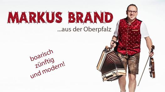 Markus Brand