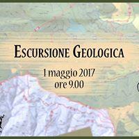 Escursione Geologica
