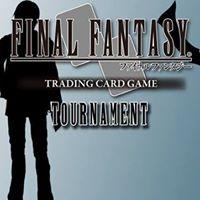 Final Fantasy TCG Tournament