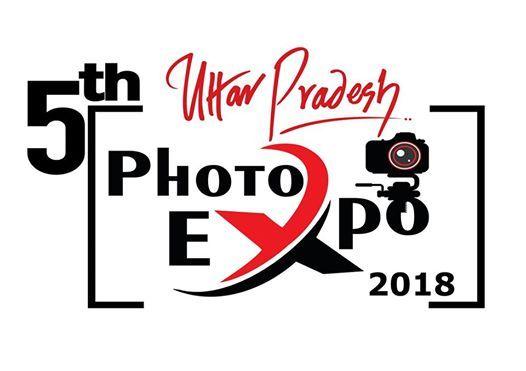 5th up photo expo by uttar pradesh photo fair trust.