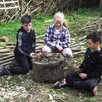 Childrens Bushcraft - 7-11 years