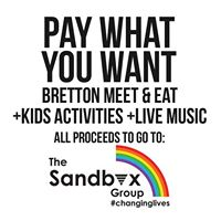 Bretton Meet &amp Eat - Kids Activities  LIVE Music