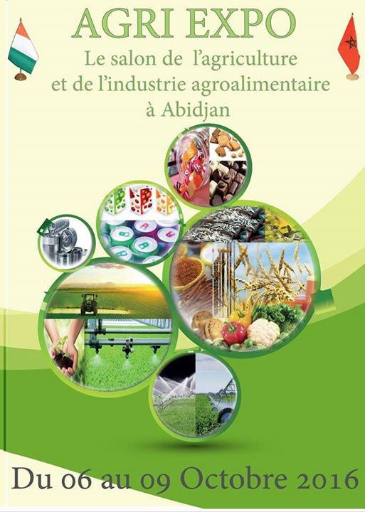 Salon de l agriculture et de l industrie agroalimentaire - Salon international de l agroalimentaire ...