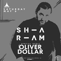 Avalon Presents Sharam and Oliver Dollar