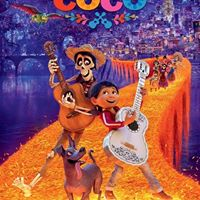 Coco- Movies for Mommies