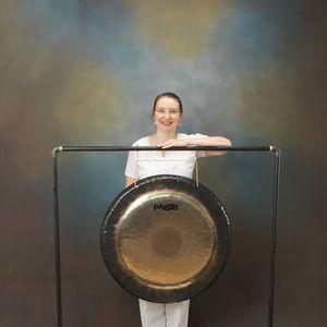 GONG Kundalini Yoga with Rebecca Derenne