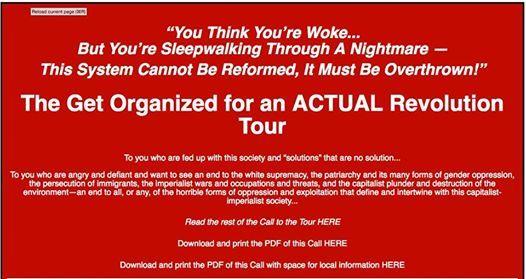 You Think Youre Woke--but Youre Sleepwalking thru a Nightmare