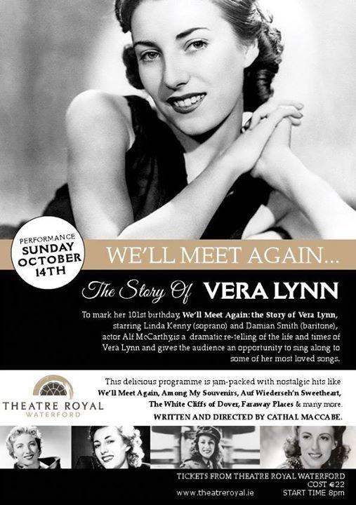 Well Meet AgainThe Story of Vera Lynn