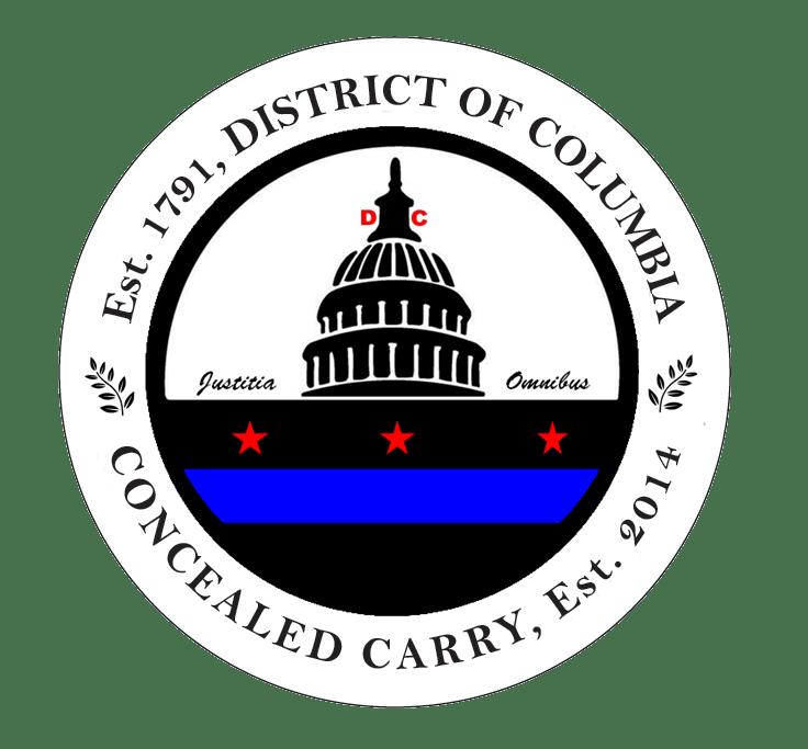 D.C. Self-Defense Law Training (600 a.m. - 900 a.m.)(Friday)