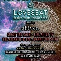 BLC presents An Old Friend and Loveseat (double record release show)