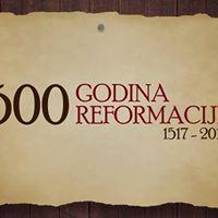 Ecclesia Semper Reformanda