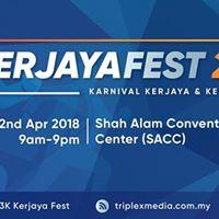 3K Kerjaya Fest 2018