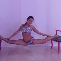 Flexy Workshop con Yana Romanova
