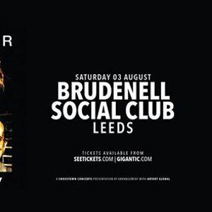 Flipper live at Brudenell Social Club Leeds