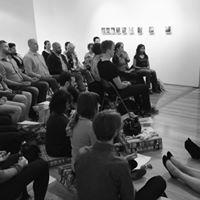 Noula Diamantopoulos Meditation