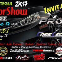 Berazategui MotorShow 2k17