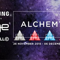 SAMSUNG PRESENTS RAGE FESTIVAL POWERED BY CELL C