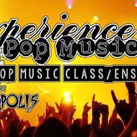 Experience Pop Music Class at Music At Metropolis