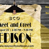 BCO Meet &amp Greet