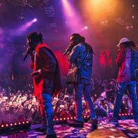 Migos - Bad and Boujee live at Drais night club Las Vegas