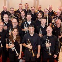 Dominon Brass in Concert