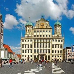 Gtzis I Frhjahrsausflug nach Augsburg