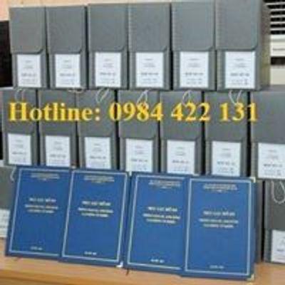 Đào tạo chứng chỉ Văn thư lưu trữ tại Hà Nội