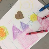 Young Masters and Me Art Class Presented by 107 Bowers Gallery