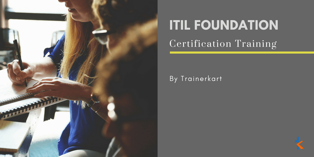 ITIL Foundation- 2 days Classroom Training in Asheville NC